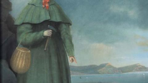 Mary Anning: la Cacciatrice di Fossili della Jurassic Coast Inglese – Vanilla Magazine