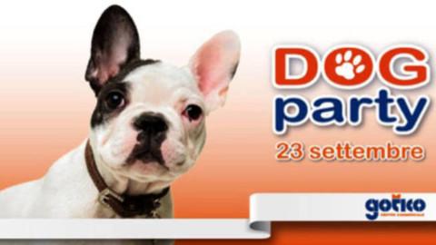 Dog Party al Centro Commerciale Gotico – IlPiacenza