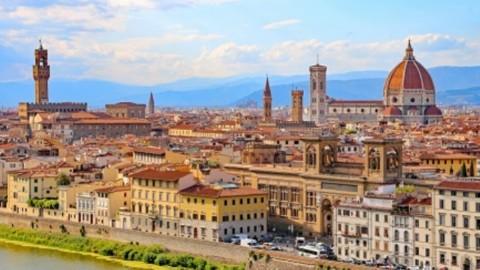 In vacanza con l'amico a quattro zampe, Firenze 4^ città pet-friendly – gonews