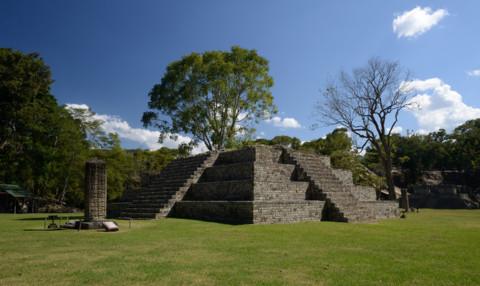Copán, dove i puma erano addomesticati – Turismo.it