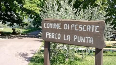 Pescate, lite al parco per il cane libero – La Provincia di Lecco