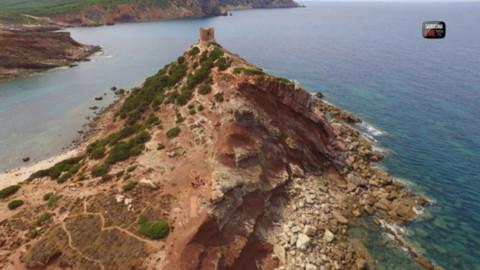 """""""La Costa dei Miracoli: prima dei dinosauri, la storia dei ritrovamenti … – Sardegna Live"""