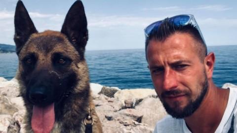 Raffaele e Athos, in coppia ai campionati mondiali di Mondioring in … – TargatoCn.it